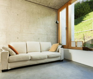 Concrete Floors In Your Home