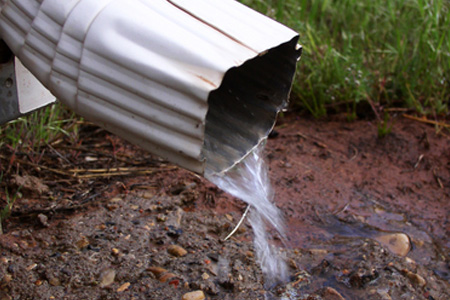 Keep Your Yard From Flooding With These Tips